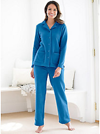 Dream Fleece Lounge Set