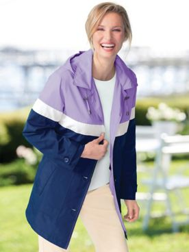7-Pocket Travel Jacket by Koret