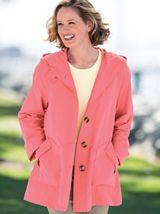 Women's Petite Coats & Outerwear