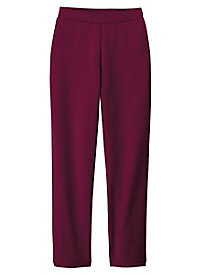 Favorite Fleece Pants by Appleseed's