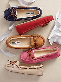 Cally Slippers by Minnetonka®