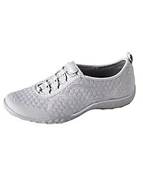 Breathe-Easy Fortune Knit by skechers