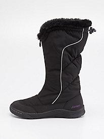 Jsport Nora Zip Faux Fur Boots