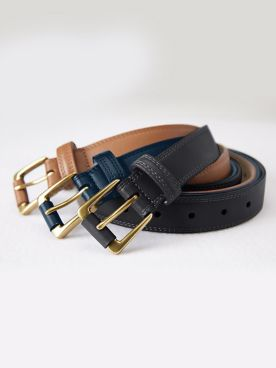 Tipped Belt
