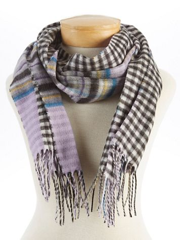 Pattern Play Cashmink Scarf - Image 1 of 2