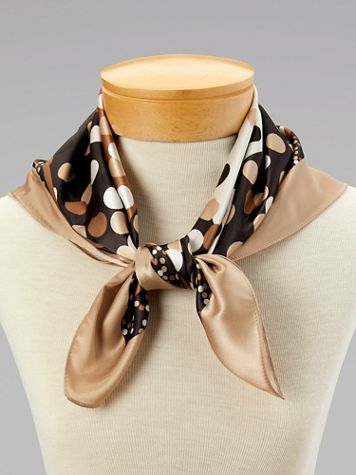 Natural Elements Scarf - Image 1 of 3