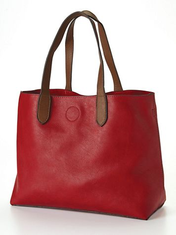 Convertible 3-in-1 Tote - Image 1 of 6