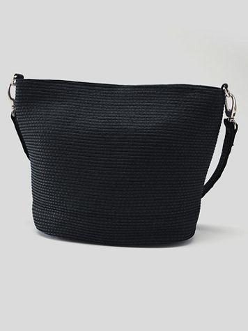 Magid Straw Shoulder Bag - Image 1 of 1