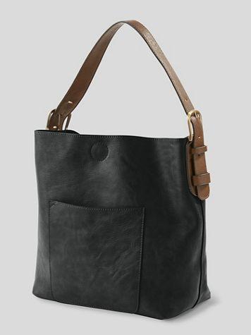 Classic Hobo Shoulder/Crossbody Bag - Image 1 of 3