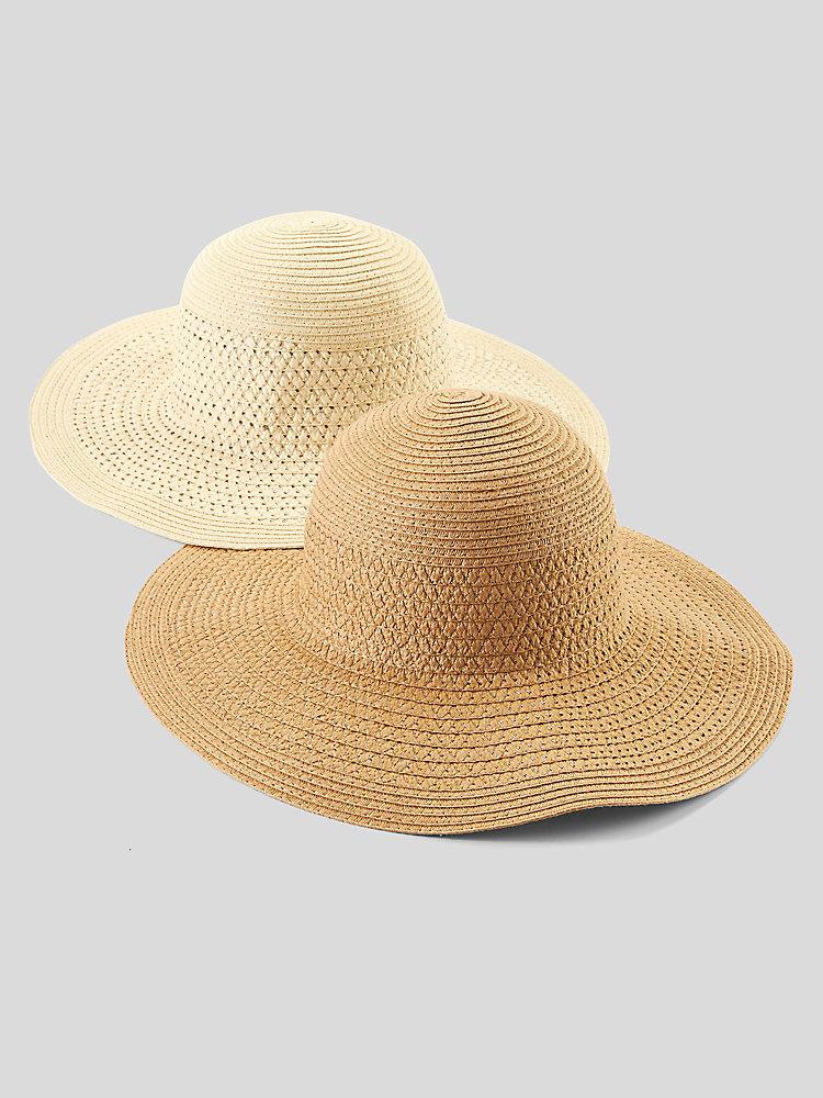 HATS & GLOVES