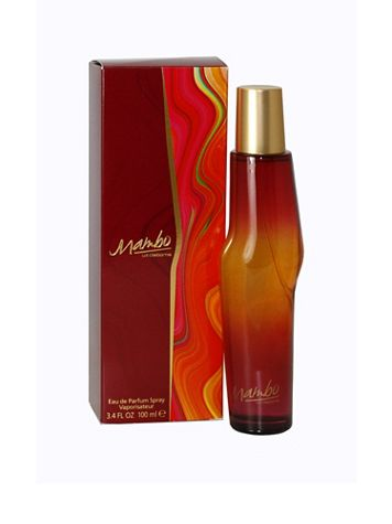 Mambo Perfume for Women by Liz Claiborne - 3.4 Oz - Image 2 of 2