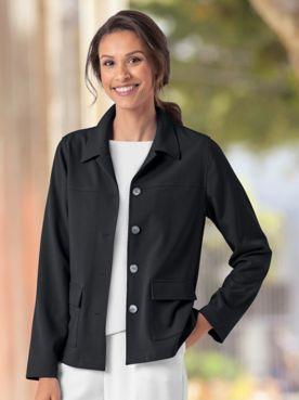 Mystic Breeze Jacket