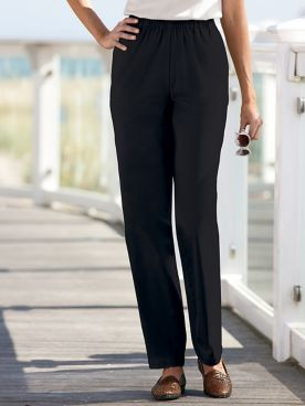 Dennisport Pull-On Pants