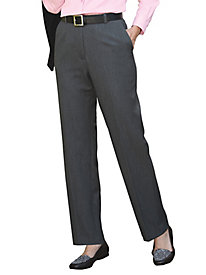 Washable Gabardine Pants