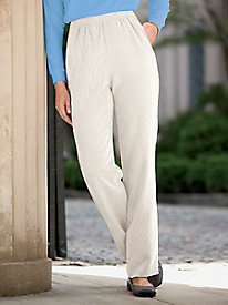 Soft Touch Corduroy Pants