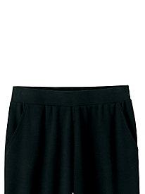 Everyday Knit Short Skirt