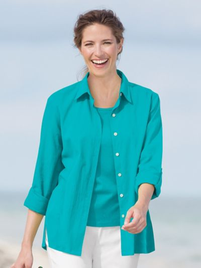 Pastel Shirts for Women