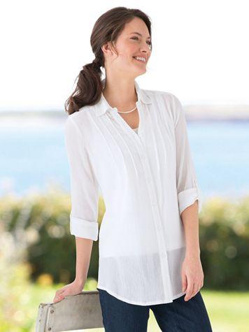 Easy Breezy Shirt - Image 1 of 3