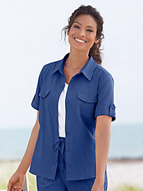 Captiva Casual Shirt