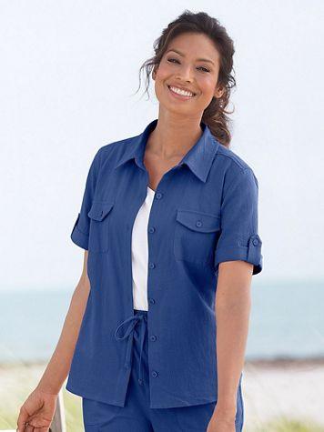 Captiva Casual Shirt - Image 1 of 2