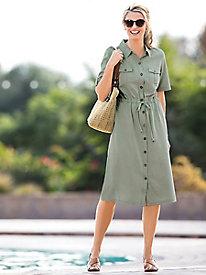 Traveler's Dress