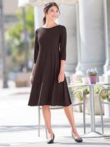 Women's Petite Dresses & Skirts