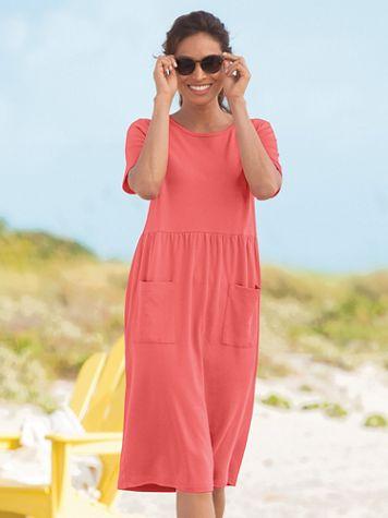 Boardwalk Weekend Dress - Image 1 of 3