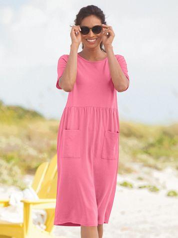Boardwalk Weekend Dress - Image 1 of 7