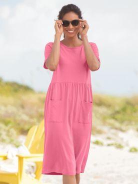 Boardwalk Weekend Dress