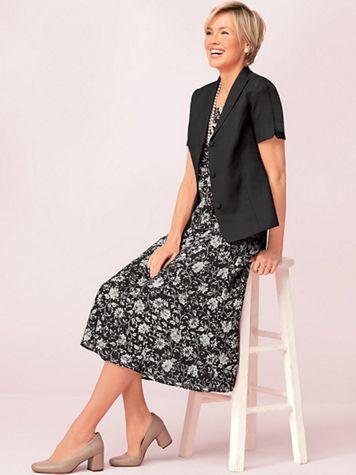 Madeleine 3-Piece Dress - Image 1 of 7