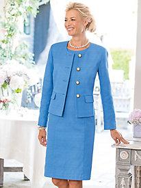 Windsor Jacket Dress