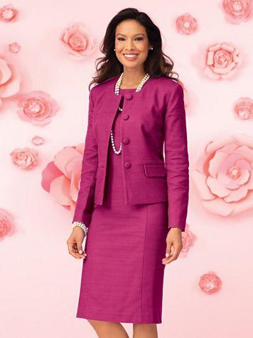 Windsor Jacket Dress - Image 1 of 2