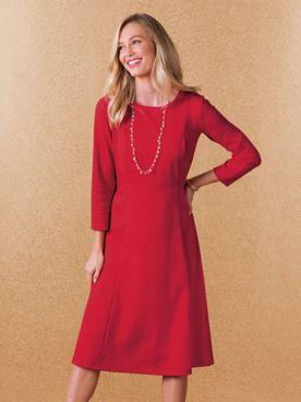 Accessory Dress