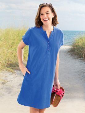 Captiva A-Line Dress