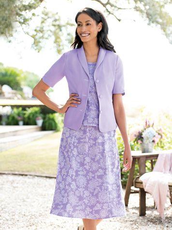 Marcela 3-Piece Dress