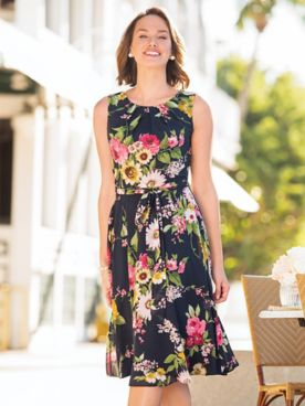 Blooming Bouquet Dress