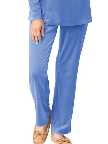 Cloud Velour Lounge Pants - Image 1 of 4