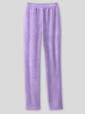 Cloud Velour Lounge Pants - Image 2 of 2