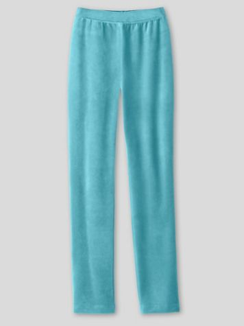 Cloud Velour Lounge Pants - Image 1 of 4