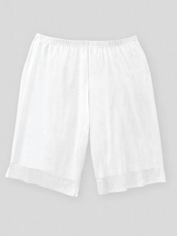 WinterSilks Silk-Knit Lightweight Slip Shorts Base Layer - Image 1 of 1