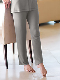 Dream Soft Slim Leg Pull on Pants