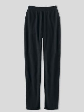 Soft French Terry Knit Pants