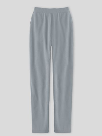 Soft French Terry Knit Pants - Image 1 of 1