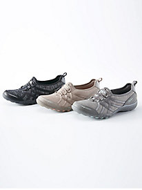 Skechers Breathe Easy Untroubled Shoe