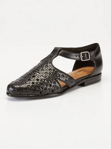 Trotters Open Weave Shoes - Image 1 of 2