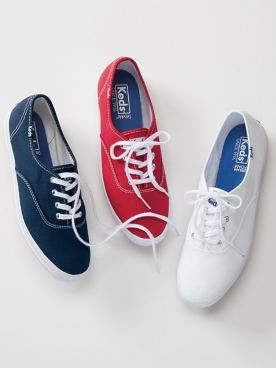 Champion Sneakers by Keds®