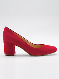 Naturalizer Whitney Pump by Appleseed's