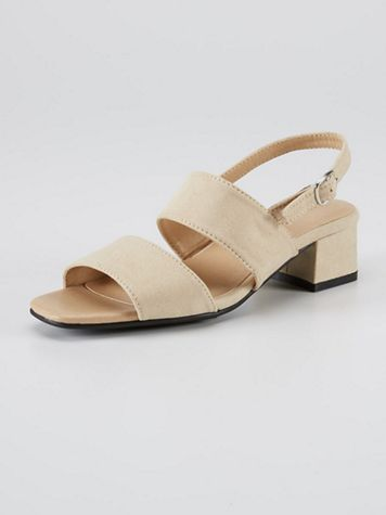 Appleseed's Lori Sling Sandals - Image 1 of 9