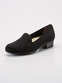 Trotters Monarch Loafers by Appleseed's