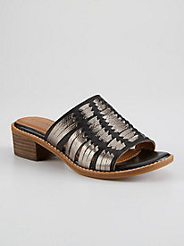 Comfortiva Brileigh Slide Sandals